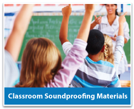 Teacher Appreciation Week classroom sound solutions