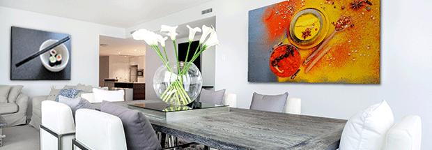 home living space acoustics