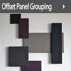 Offset Panel Grouping