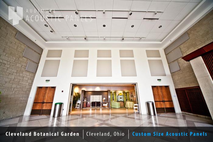 Cleveland Botanical Garden 2