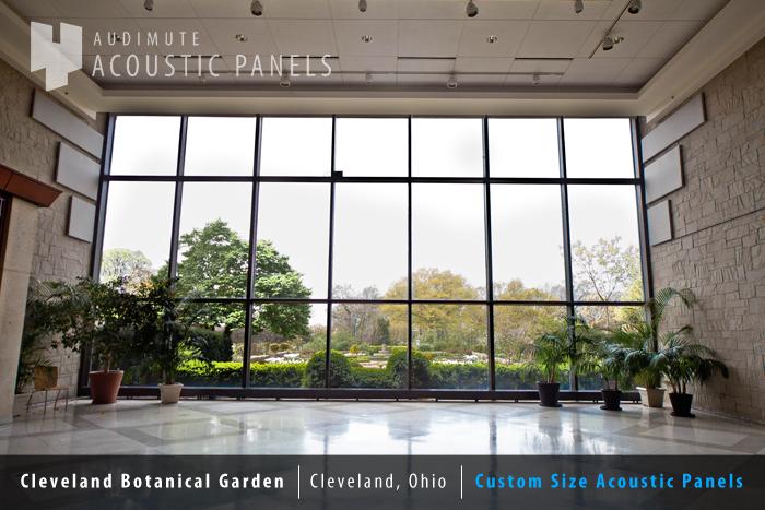 Cleveland Botanical Garden 3