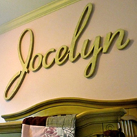 Acousticolor™ Wall Letters
