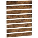 Aged Medium Oak