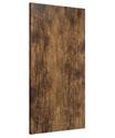 Aged Medium Oak Panel