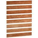 Aged Red Cedar