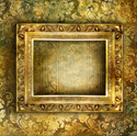 art antique frame