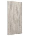 Barkless Tree Panel