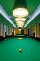 Billiards Pool Hall