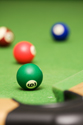 Billiards Solids