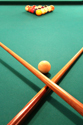 Billiards Sticks