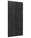 Burnt Wood Panel