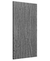 Cerused Ash Medium Panel