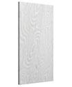 Cerused Larch Light Panel