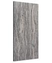 Cerused Larch Medium Panel