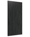 Charcoal Ash Panel
