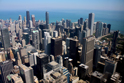 Cityscapes Chicago