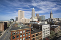 Cityscapes Cleveland
