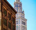 Cityscapes Cleveland Two
