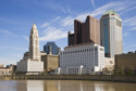 Cityscapes Columbus