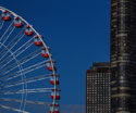 Cityscapes Navy Pier