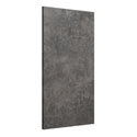 Dark Rough Concrete Panels