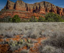 Desert Landscapes Sedona Two