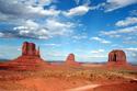 Desert Landscapes Western