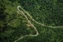 DK North Cascades Aerial