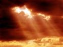 Inspire Orange Sky