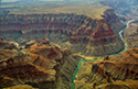 landscape grand canyon two