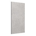 Light Pitted Concrete Panels