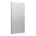 Light Rough Concrete Panels