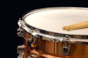 Music Copper Drum