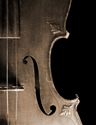 Music Old Violin