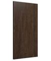 Oiled Rustic Ash Panel