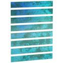Peeled Turquoise