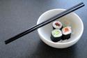 restaurant sushi bowl