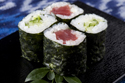 Restaurant Sushi Roll