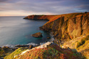Serene Landscapes Coast