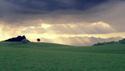 Serene Landscapes Field