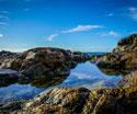 Serene Landscapes Water