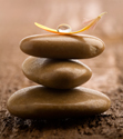 Spa Spiritual Stones
