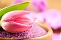Spa Spiritual Tulip Scrub