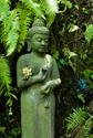 Spaspirit Grn Buddha