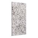 Speckled White Granite Panels