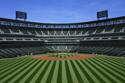 Sports Baseball Field