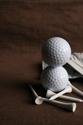 Sports Golf Tee