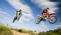 Sports Motorcross