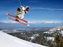 Sports Ski Jump