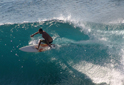 Sports Surfing Riding Wave